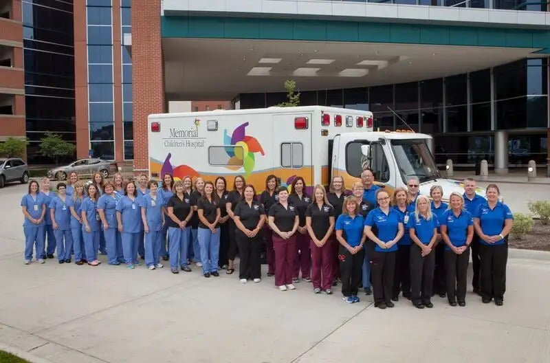 Pediatric Emergency Transportation Team 2016