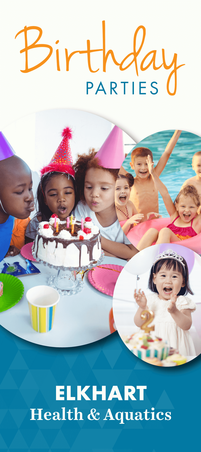 Image of Children's Birthday Parties