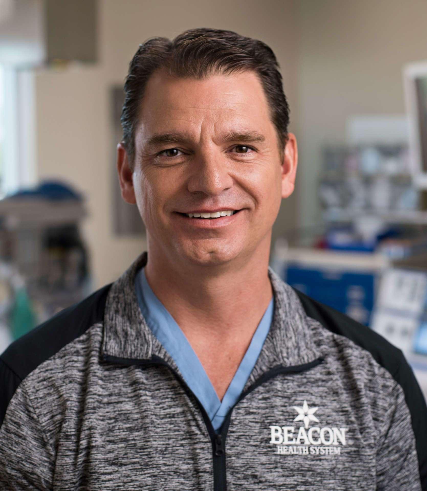 Bryan A  Boyer, MD - Beacon Health System