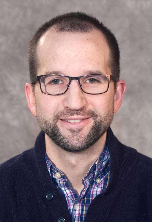 Dr. Jason Ransom