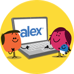 Visit Alex