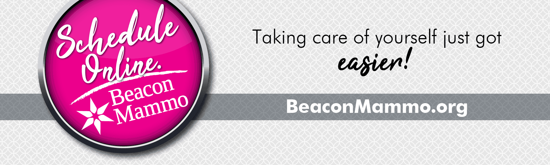 Taking Care of Yourself Just Got Easier BeaconMammo.org