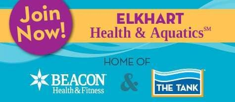 Join Now Elkhart Health & Aquatics