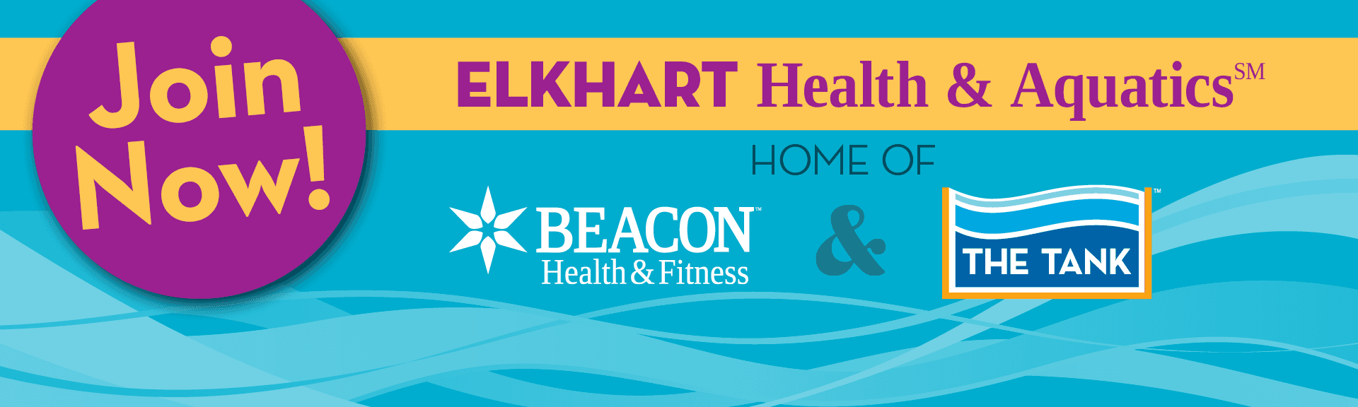 Join Now - Elkhart Health & Aquatics