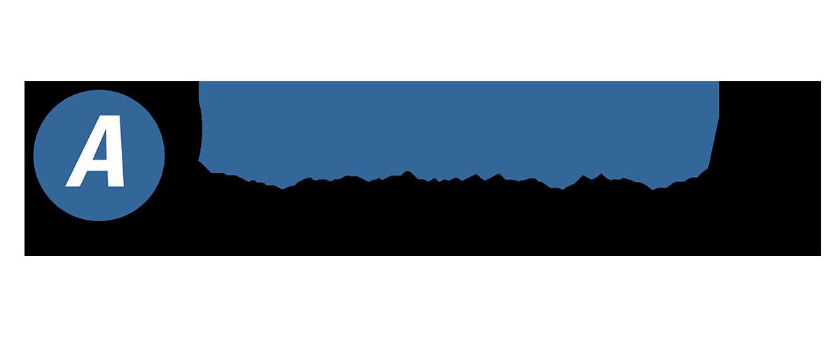 Alpha Imaging Logo