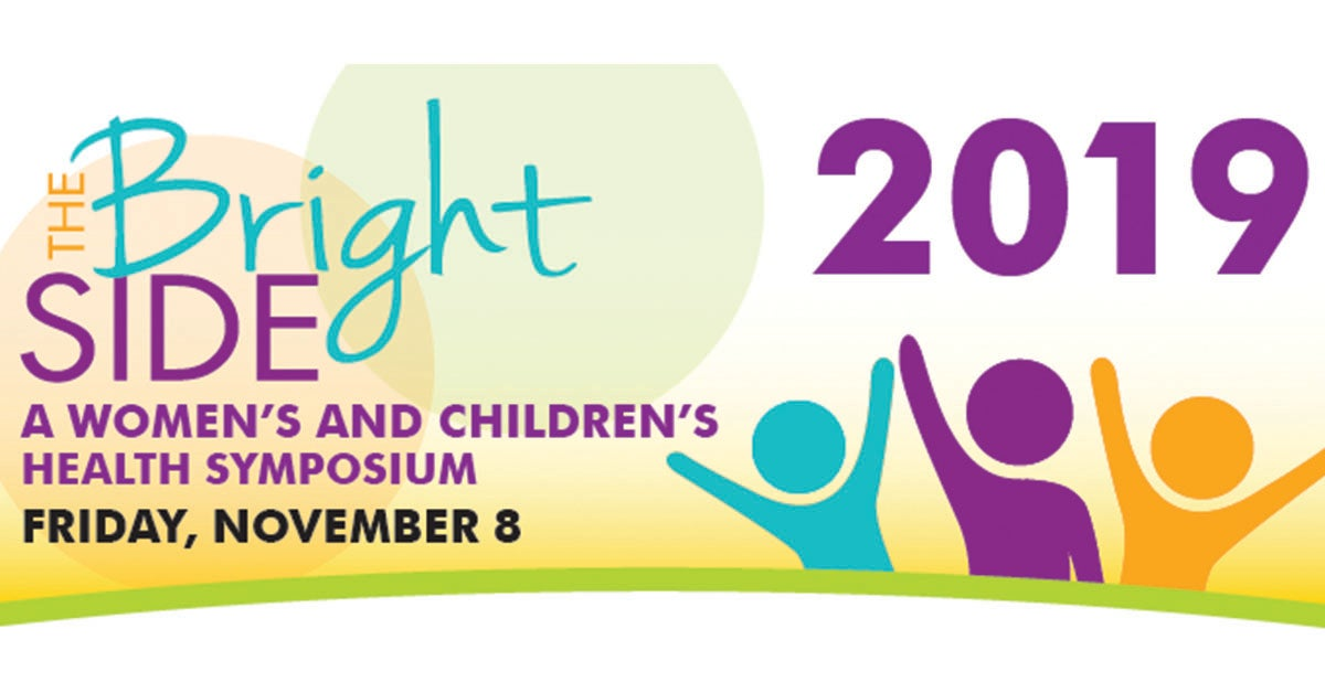 2019 Bright Side Symposium