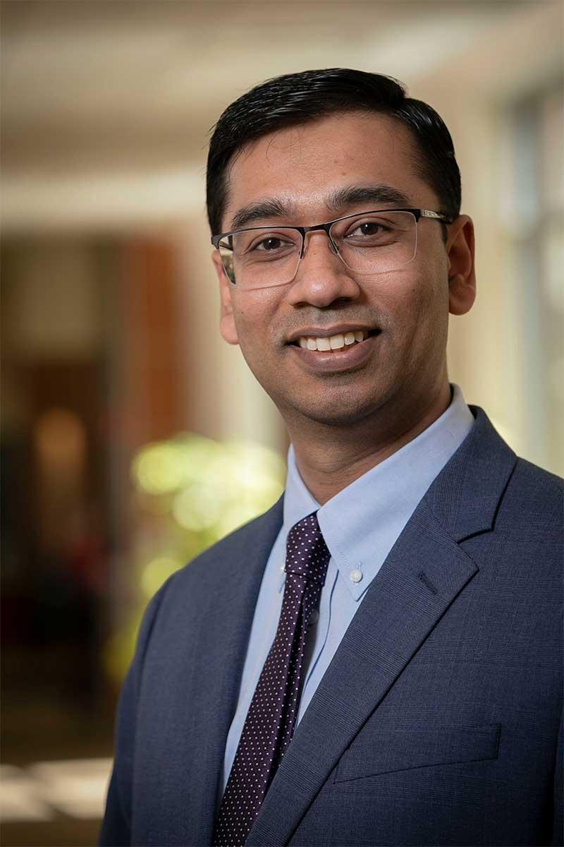M. Uzair Saqlain MD